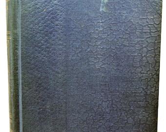 ca. 1890 Robinson Crusoe Daniel Defoe Classic Literature