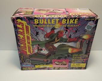 1995 Wild Cats Bullet Bike NIB
