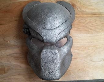 Predator Bio mask AVP Fibreglass
