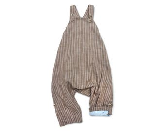 Unisex Toddler Romper Unisex Baby Outfits Unisex Childrens Clothes Classic Baby Overalls Baby Fashion Harem Jumpsuit Rustic Baby Clothes