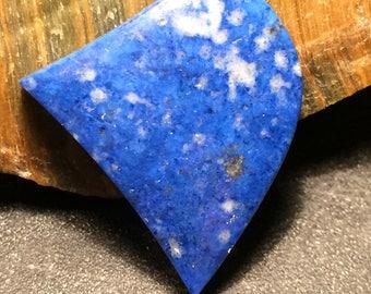 Lapis Lazuli Cabochon