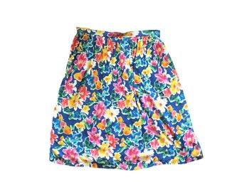 5 DOLLAR SALE Island in the Sun Midi Skirt
