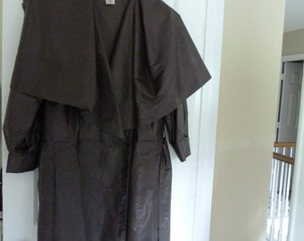 Extremely rare Issey Miyake Woman's Vintage art design coat, never worn.