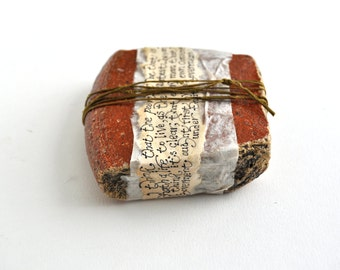 London Rocks - The Putney Debates Stone
