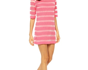 Dress Mix Pink