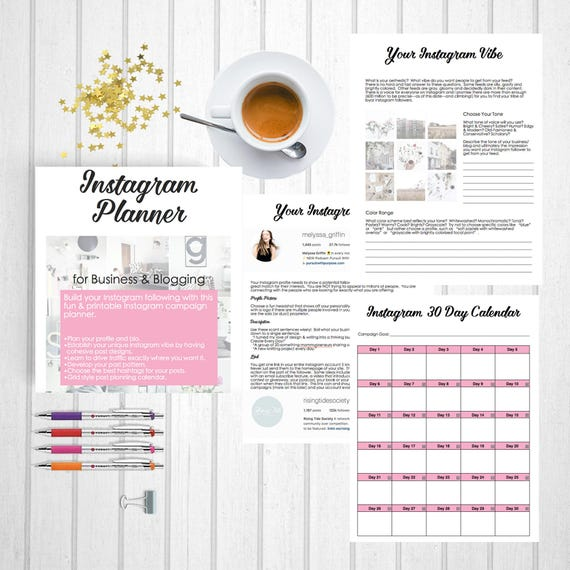 later instagram bio worksheet pdf