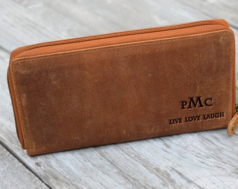 womens wallet, ladies wallet,  personalized Wallet, engraved womens, mothers day, mothers gift, woman custom wallet, womens leather wallet