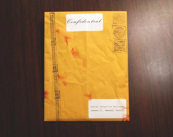 Confidential Collection