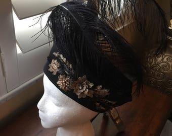 Tudor Ladies Hat