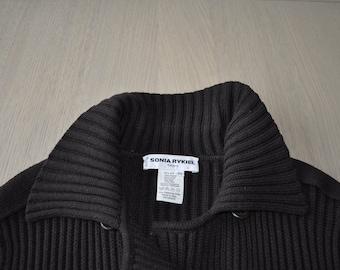 SONIA RYKIEL vintage long jacket