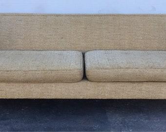 Dunbar Sofa Mid Century Modern Vintage