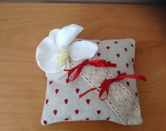 for your wedding rings wedding ring cushion