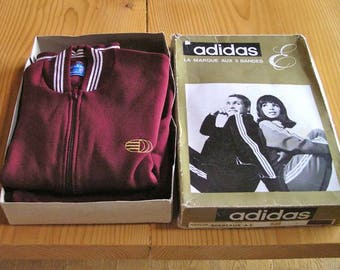 Vintage Adidas Set DeadStock With Box