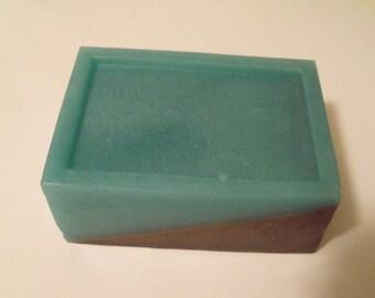 Bonsai Scented Glycerin Soap