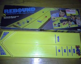 1971/1984 vintage Rebound game