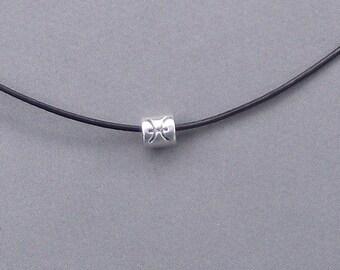 Zodiac Pisces Bead Necklace