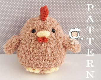 Alpaca Amigurumi Pattern Free : Crochet alpaca amigurumi pattern pdf format