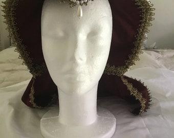 Elizabethan Couture Attifet
