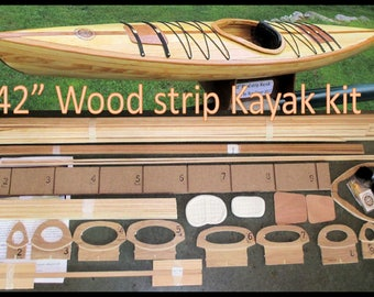 "42"" Kayak kit"