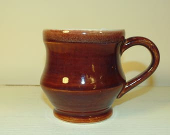 Red Coffee/Tea mug