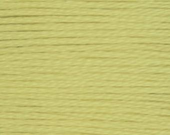 DMC 3348 Embroidery thread light green