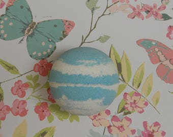 Japanese Cherry Blossom Bath Bomb 7oz