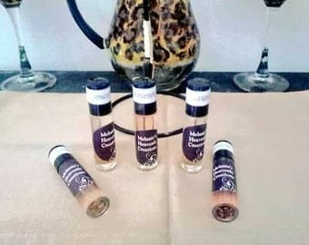 Get Your Grind Right Perfume Body Oil