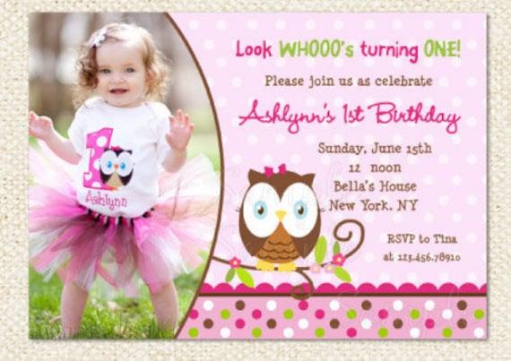 invitaciones para cumpleaños de niña