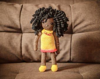 Charlenne Doll