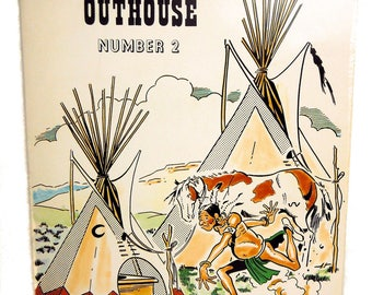1976 Muddled Meanderings in an Outhouse Number 2