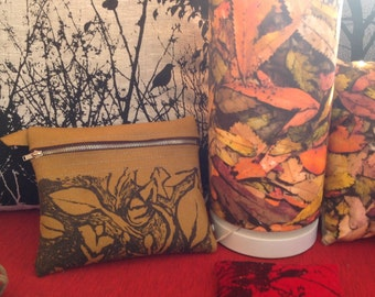 Banksia Leaf Carpet Table Lamp