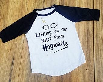 Never received my letter children's top