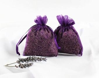 Lavender Sachets (2-pack)