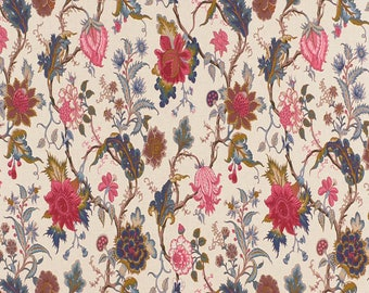 fabric, style, fabric, Indian, flowers, baroda
