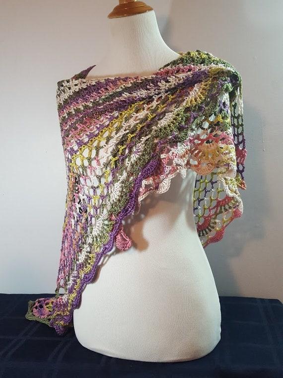 Wedding shawl, bridesmaids wrap, prom dress shawl. openwork lace shawl, Victorian wedding wrap, beach summer wedding, Mothers Day shawl,