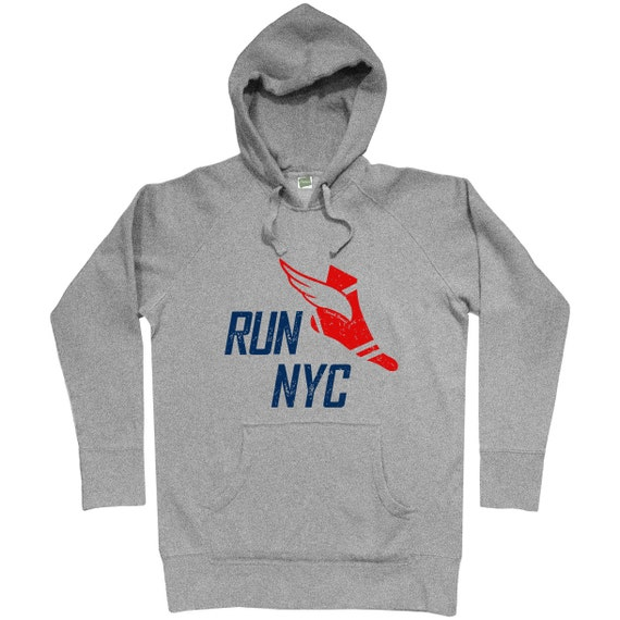 Made in New York Hoodie - Men S M L XL 2x 3x - Made in NYC Hoody, Sweatshirt, New York City, Brooklyn, Queens, Staten, Bronx - 4 Colors