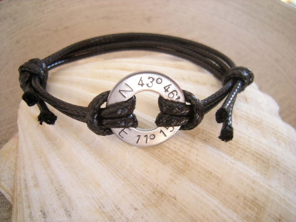 hand product capture stamped life branded photography bracelet untitled cuff