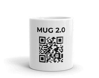 QRDb Mug 2.0