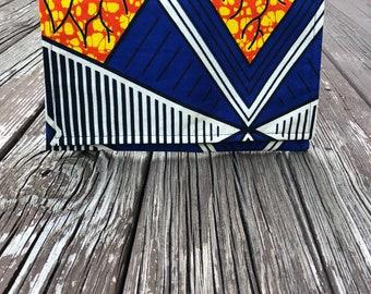 African print clutch, Ankara clutch,Suede clutch, Clutch purse, African fabric, Clutch Bag, Handbag, Gifts for Her