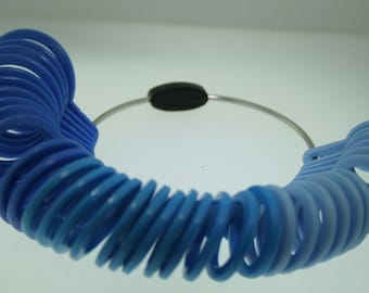 Ring Sizers- wider range of sizes