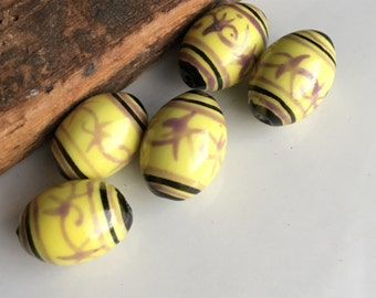 Destashed Ceramic Beads