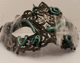 Tentacle Mask