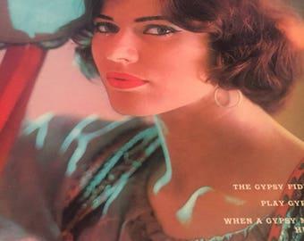 Gypsy Magic- The Kardos Trio- Vinyl Record Album