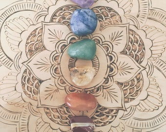 Chakra Balancing Pack