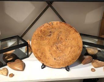 Bowl - Burr Oak bowl
