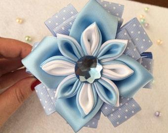 Carolina Blue Headband
