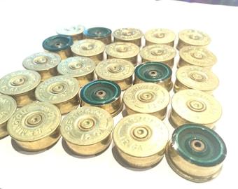 25 Shotgun Brass or Silver, Crafting- Bullets- Shotgun Brass