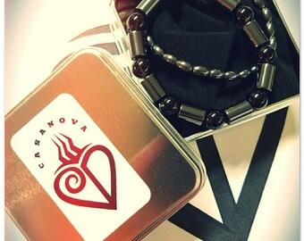 """Bracelet No. 1 - """"El Escudo"""""""