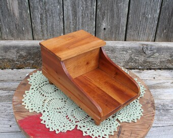 Sweet Toy Size Handmade Vintage Coffee End/Side Table