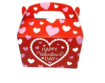 Gourmet Dog Treats - Happy Valentine's Day Tote - Vegetarian All Natural Gift Boxed Valentines Day - Shorty's Gourmet Treats